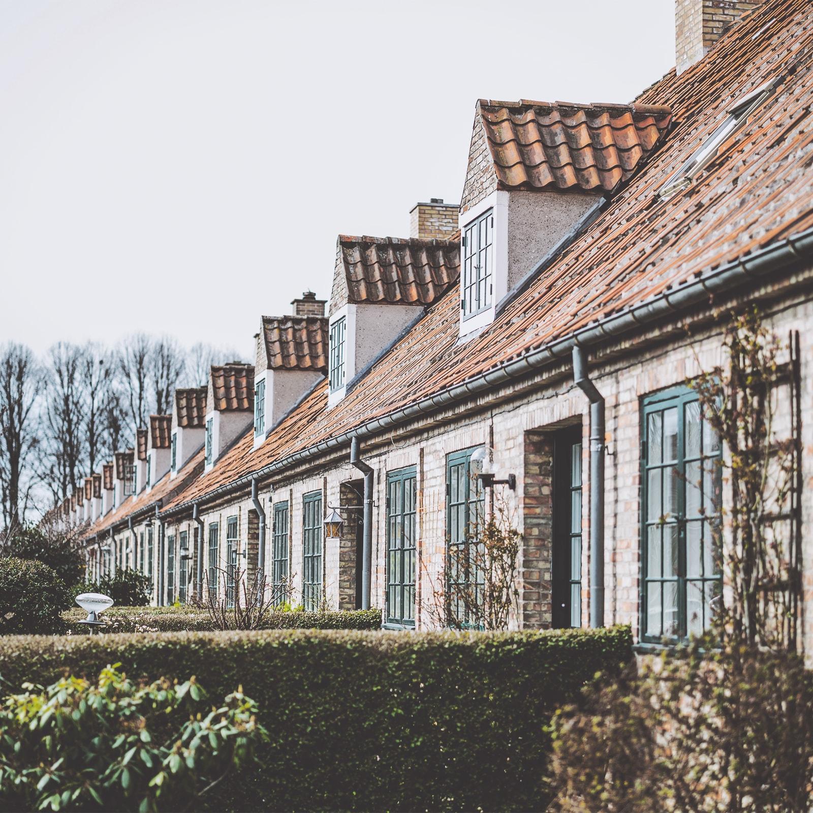 Få alt at vide om boliglån og prøv vores låneberegnere | BankNordik DK