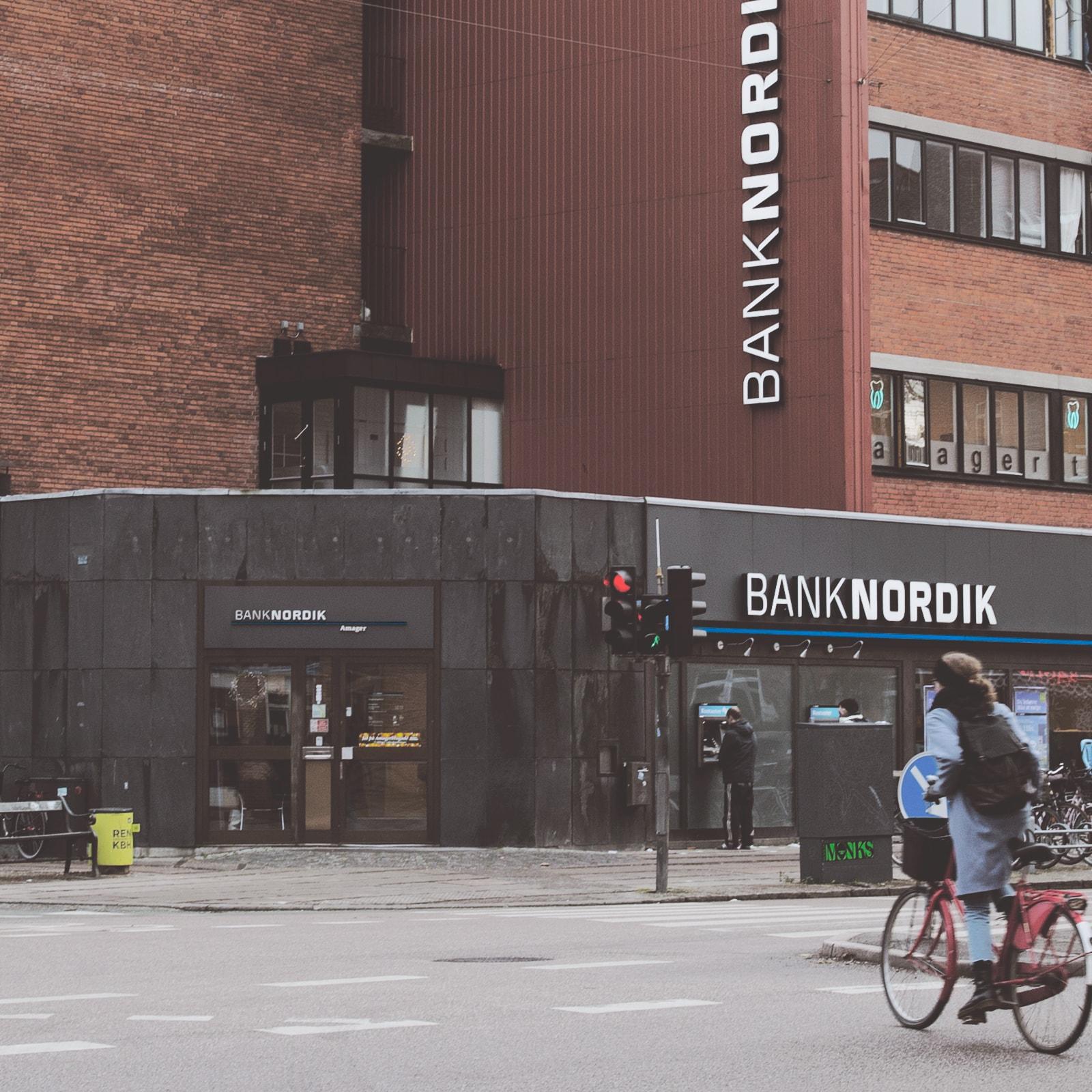 Ledige stillinger i BankNordik | BankNordik DK