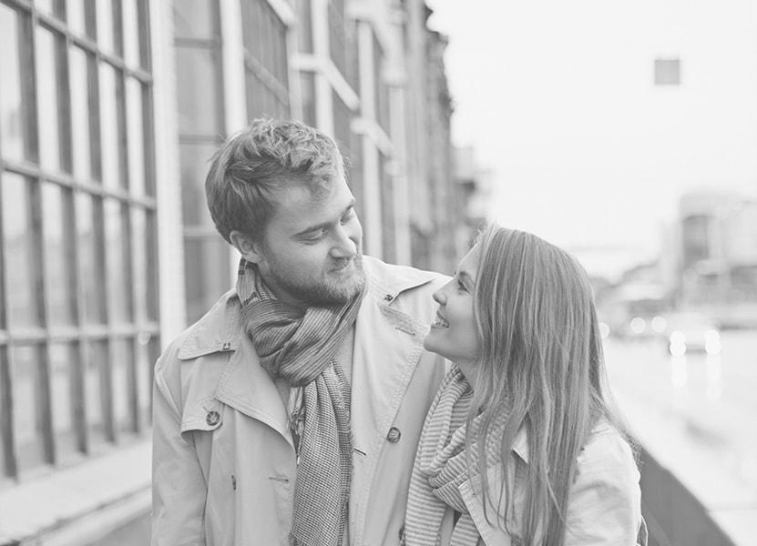 40 dages dating er de sammen